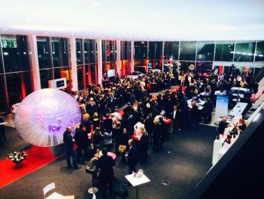 Fashionshow Audi Hahn