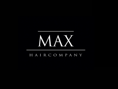 Max Haircompany Coporate Identity
