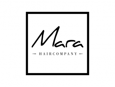 Mara Haircompany Coporate Identity