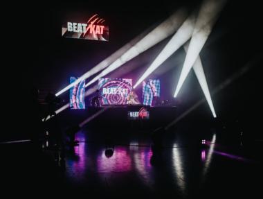 StayAtHomeParty – DJ Livestream